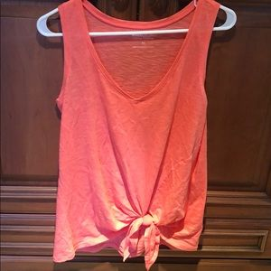 Express One Eleven Tank Top